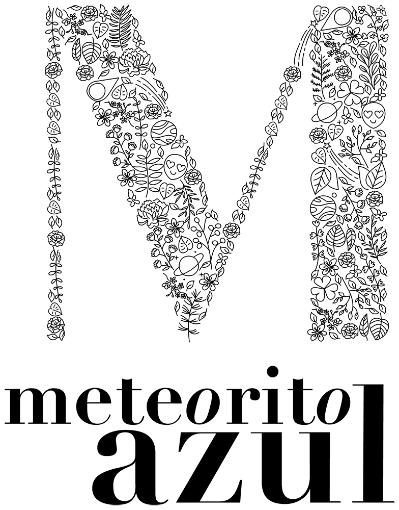 Meteorito Azul
